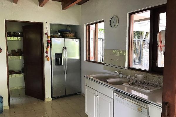 Foto de casa en venta en cerrada de cantera , santa maría ahuacatlan, valle de bravo, méxico, 5889079 No. 09