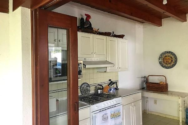 Foto de casa en venta en cerrada de cantera , santa maría ahuacatlan, valle de bravo, méxico, 5889079 No. 10