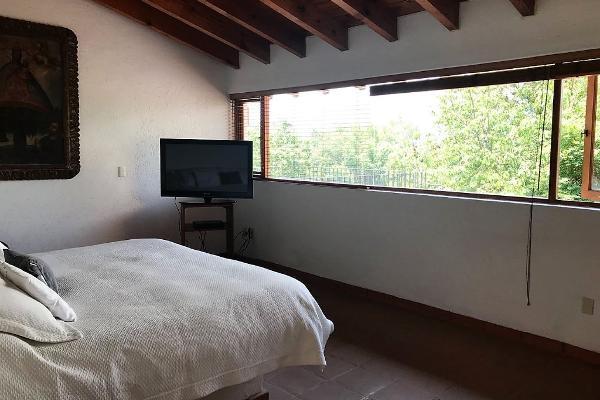 Foto de casa en venta en cerrada de cantera , santa maría ahuacatlan, valle de bravo, méxico, 5889079 No. 12