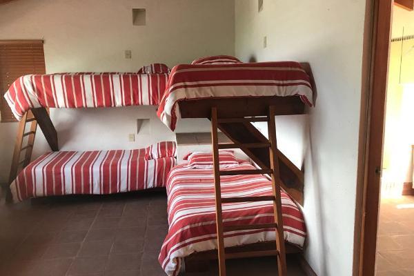 Foto de casa en venta en cerrada de cantera , santa maría ahuacatlan, valle de bravo, méxico, 5889079 No. 13
