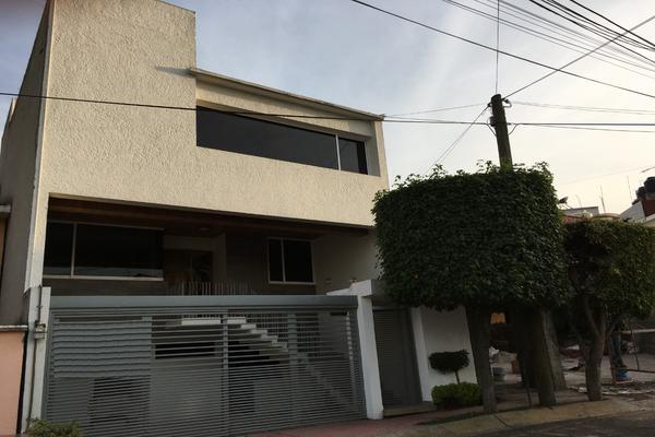 Foto de casa en renta en cerrada de capricornio , jardines de satélite, naucalpan de juárez, méxico, 0 No. 01
