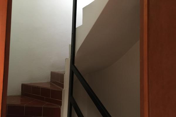 Foto de casa en renta en cerrada de capricornio , jardines de satélite, naucalpan de juárez, méxico, 0 No. 22
