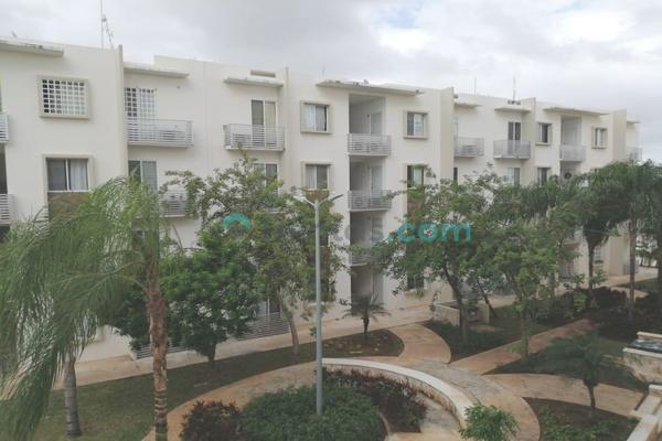 Foto de departamento en renta en cerrada de castaño , jardines del sur, benito juárez, quintana roo, 20009296 No. 16