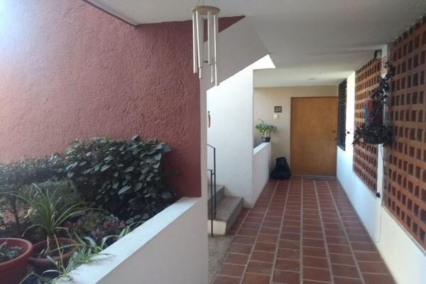 Foto de departamento en venta en cerrada de coahuila , cuajimalpa, cuajimalpa de morelos, df / cdmx, 7479128 No. 03