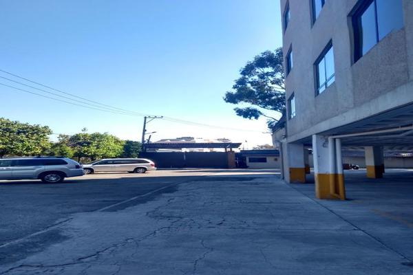 Foto de departamento en venta en cerrada de coahuila , cuajimalpa, cuajimalpa de morelos, df / cdmx, 7479128 No. 09