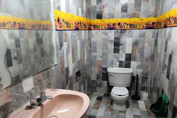 Foto de casa en venta en cerrada de colón 306, capultitlán centro, toluca, méxico, 0 No. 06