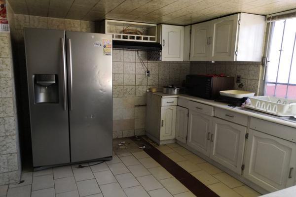 Foto de casa en venta en cerrada de colón 306, capultitlán centro, toluca, méxico, 0 No. 11