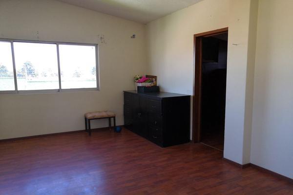 Foto de casa en venta en cerrada de colón 306, capultitlán centro, toluca, méxico, 0 No. 23