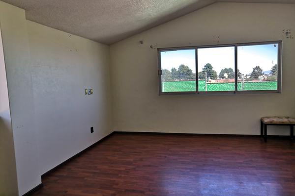 Foto de casa en venta en cerrada de colón 306, capultitlán centro, toluca, méxico, 0 No. 24