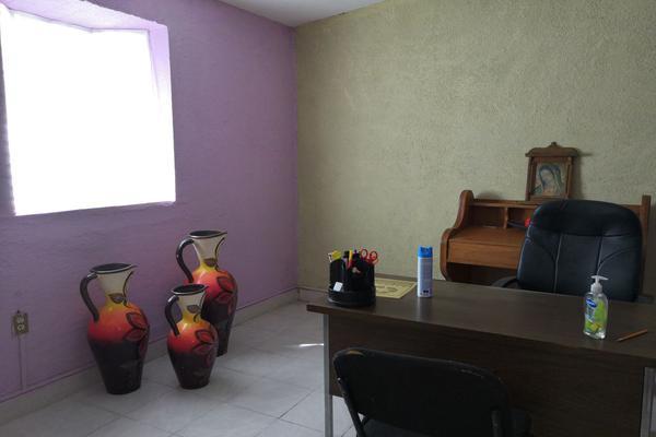 Foto de casa en venta en cerrada de colón 306, capultitlán centro, toluca, méxico, 0 No. 39