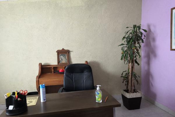 Foto de casa en venta en cerrada de colón 306, capultitlán centro, toluca, méxico, 0 No. 40