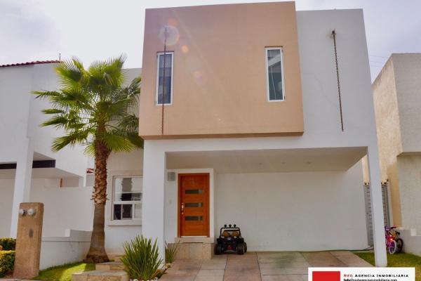Foto de casa en venta en  , cerrada de cumbres, chihuahua, chihuahua, 11444227 No. 01