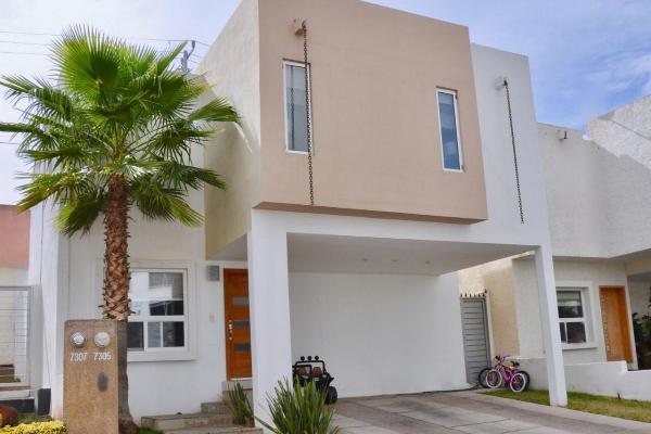 Foto de casa en venta en  , cerrada de cumbres, chihuahua, chihuahua, 11444227 No. 02