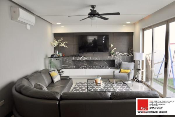 Foto de casa en venta en  , cerrada de cumbres, chihuahua, chihuahua, 11444227 No. 04