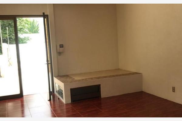 Foto de casa en venta en cerrada de elefante 10, san josé insurgentes, benito juárez, df / cdmx, 6179756 No. 14