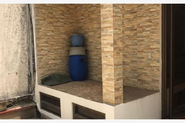Foto de casa en venta en cerrada de elefante 10, san josé insurgentes, benito juárez, df / cdmx, 6179756 No. 16