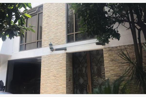 Foto de casa en venta en cerrada de elefante 10, san josé insurgentes, benito juárez, df / cdmx, 6179756 No. 22