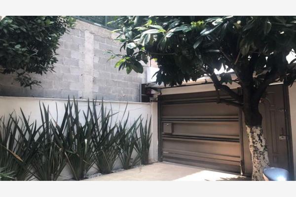 Foto de oficina en venta en cerrada de elefantes 10, del valle centro, benito juárez, df / cdmx, 5422273 No. 03