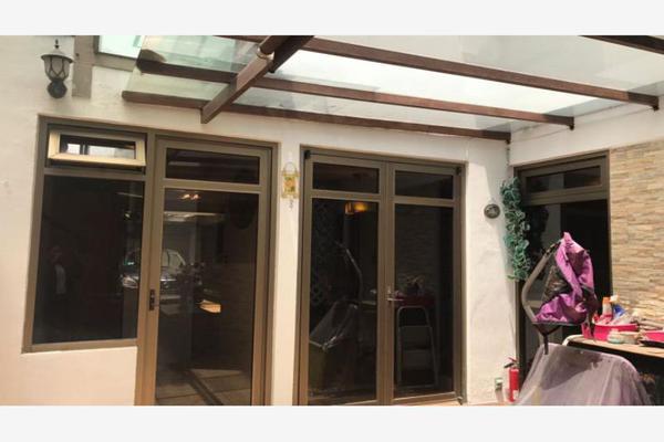 Foto de oficina en venta en cerrada de elefantes 10, del valle centro, benito juárez, df / cdmx, 5422273 No. 07