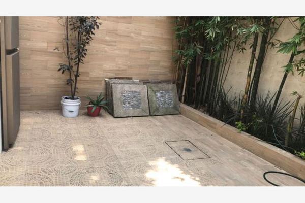Foto de oficina en venta en cerrada de elefantes 10, del valle centro, benito juárez, df / cdmx, 5422273 No. 08