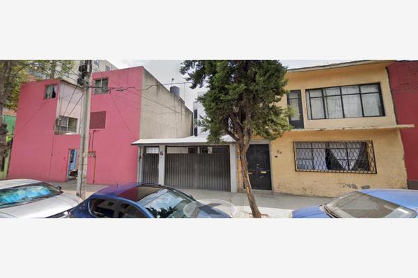Foto de casa en venta en cerrada de francia 0, san simón tolnahuac, cuauhtémoc, df / cdmx, 0 No. 02