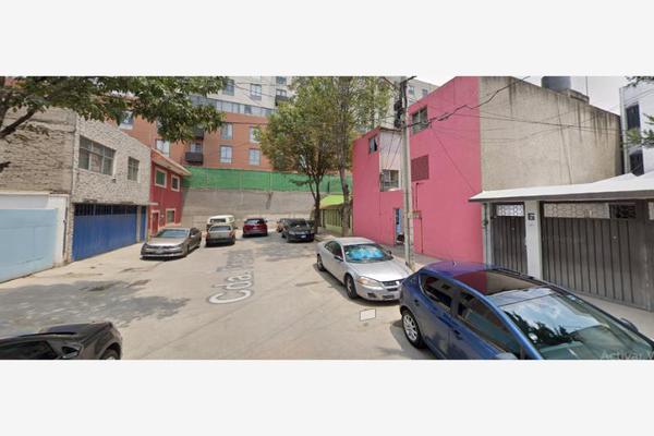 Foto de casa en venta en cerrada de francia 0, san simón tolnahuac, cuauhtémoc, df / cdmx, 0 No. 04