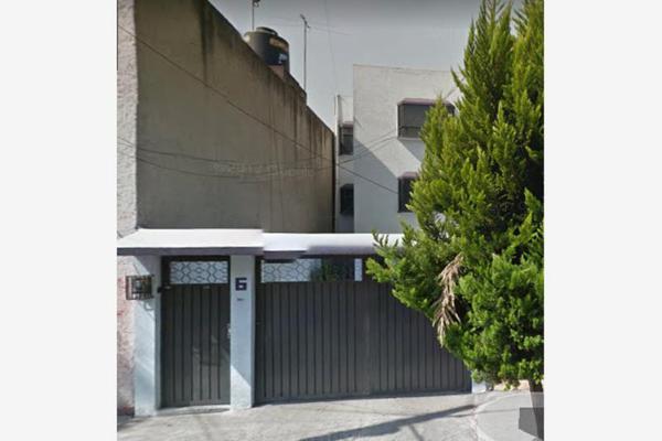Foto de casa en venta en cerrada de francia 0, san simón tolnahuac, cuauhtémoc, df / cdmx, 20127982 No. 05