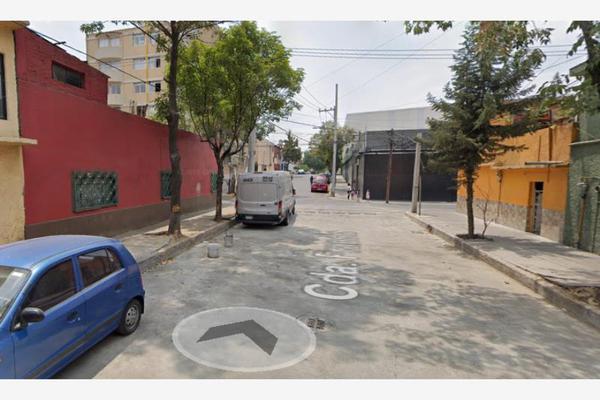 Foto de casa en venta en cerrada de francia 0, san simón tolnahuac, cuauhtémoc, df / cdmx, 20127982 No. 06