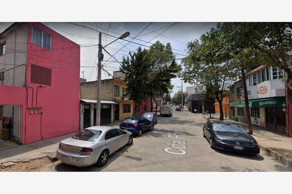 Foto de casa en venta en cerrada de francia 6, san simón tolnahuac, cuauhtémoc, df / cdmx, 20112893 No. 02