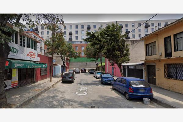 Foto de casa en venta en cerrada de francia 6, san simón tolnahuac, cuauhtémoc, df / cdmx, 20112893 No. 03