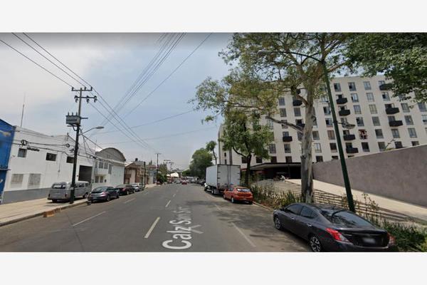 Foto de casa en venta en cerrada de francia 6, san simón tolnahuac, cuauhtémoc, df / cdmx, 20112893 No. 04