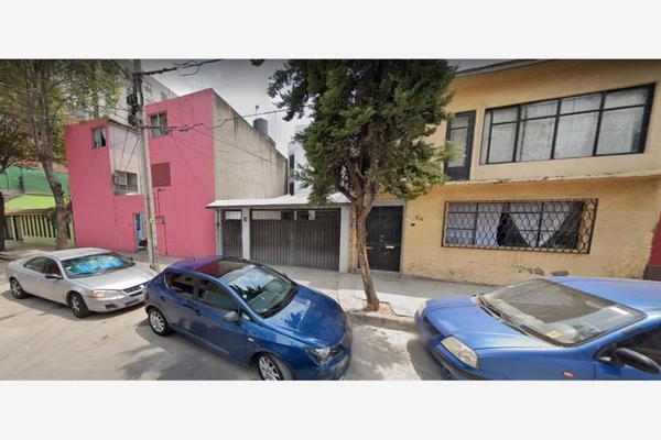 Foto de casa en venta en cerrada de francia 6, san simón tolnahuac, cuauhtémoc, df / cdmx, 20112893 No. 10