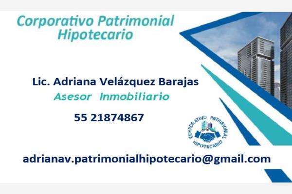Foto de casa en venta en cerrada de francia 6, san simón tolnahuac, cuauhtémoc, df / cdmx, 20112893 No. 12