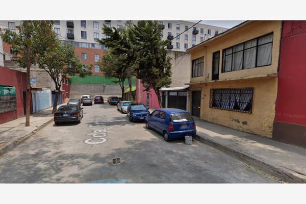 Foto de casa en venta en cerrada de francia 6, san simón tolnahuac, cuauhtémoc, df / cdmx, 0 No. 02