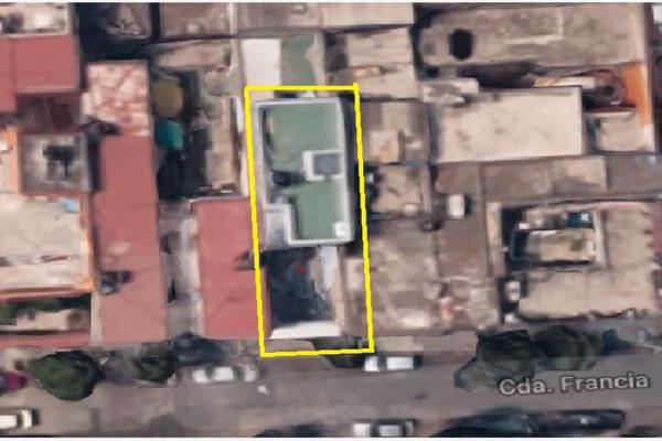 Foto de casa en venta en cerrada de francia 6, san simón tolnahuac, cuauhtémoc, df / cdmx, 0 No. 04