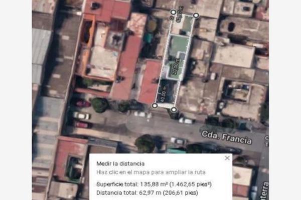 Foto de casa en venta en cerrada de francia 6, san simón tolnahuac, cuauhtémoc, df / cdmx, 0 No. 05