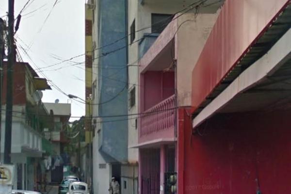 Foto de departamento en venta en cerrada de francisco javier mina , centro delegacional 6, centro, tabasco, 14031569 No. 01