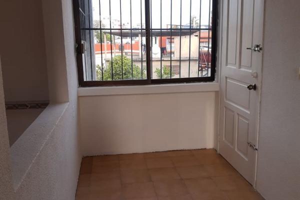 Foto de departamento en venta en cerrada de francisco javier mina , centro delegacional 6, centro, tabasco, 14031569 No. 02