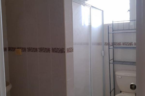 Foto de departamento en venta en cerrada de francisco javier mina , centro delegacional 6, centro, tabasco, 14031569 No. 10