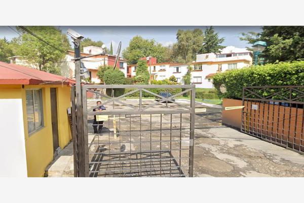 Foto de departamento en venta en cerrada de fresno 39, jesús del monte, cuajimalpa de morelos, df / cdmx, 0 No. 01