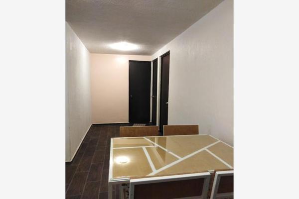 Foto de departamento en venta en cerrada de fresno 39, jesús del monte, cuajimalpa de morelos, df / cdmx, 0 No. 03