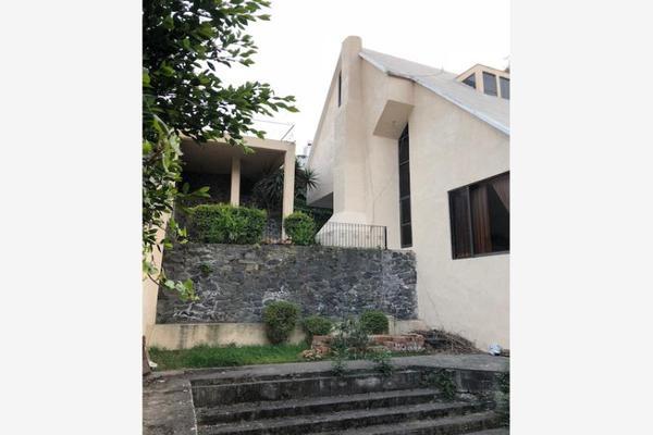 Foto de casa en venta en cerrada de gloria 12, olivar de los padres, álvaro obregón, df / cdmx, 7254076 No. 02