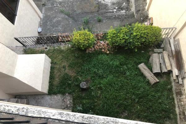 Foto de casa en venta en cerrada de gloria 12, olivar de los padres, álvaro obregón, df / cdmx, 7254076 No. 03
