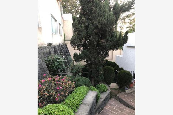 Foto de casa en venta en cerrada de gloria 12, olivar de los padres, álvaro obregón, df / cdmx, 7254076 No. 05