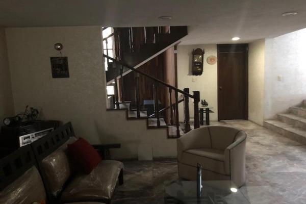 Foto de casa en venta en cerrada de gloria 12, olivar de los padres, álvaro obregón, df / cdmx, 7254076 No. 07