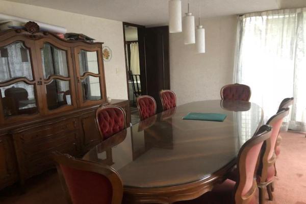 Foto de casa en venta en cerrada de gloria 12, olivar de los padres, álvaro obregón, df / cdmx, 7254076 No. 09
