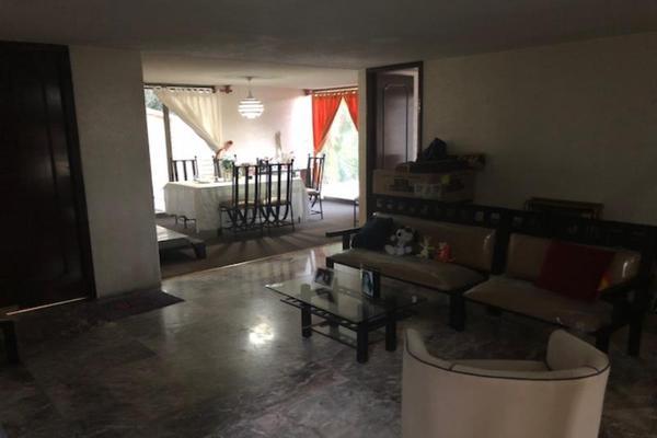 Foto de casa en venta en cerrada de gloria 12, olivar de los padres, álvaro obregón, df / cdmx, 7254076 No. 10