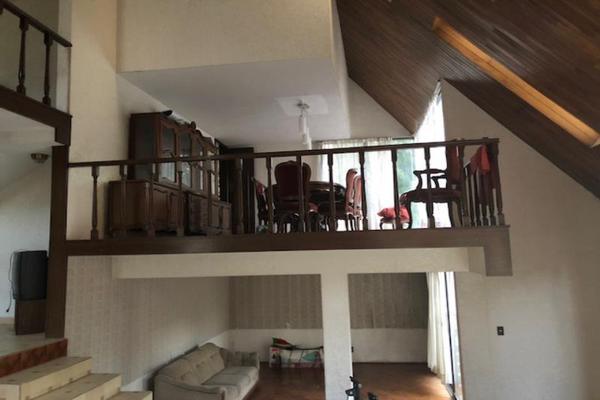Foto de casa en venta en cerrada de gloria 12, olivar de los padres, álvaro obregón, df / cdmx, 7254076 No. 11