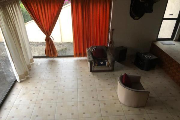 Foto de casa en venta en cerrada de gloria 12, olivar de los padres, álvaro obregón, df / cdmx, 7254076 No. 12