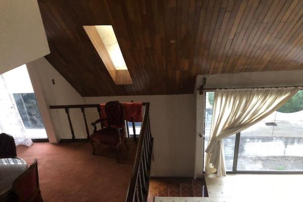 Foto de casa en venta en cerrada de gloria 12, olivar de los padres, álvaro obregón, df / cdmx, 7254076 No. 14